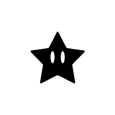 Pin Mario Stars Colouring Pages On Pinterest